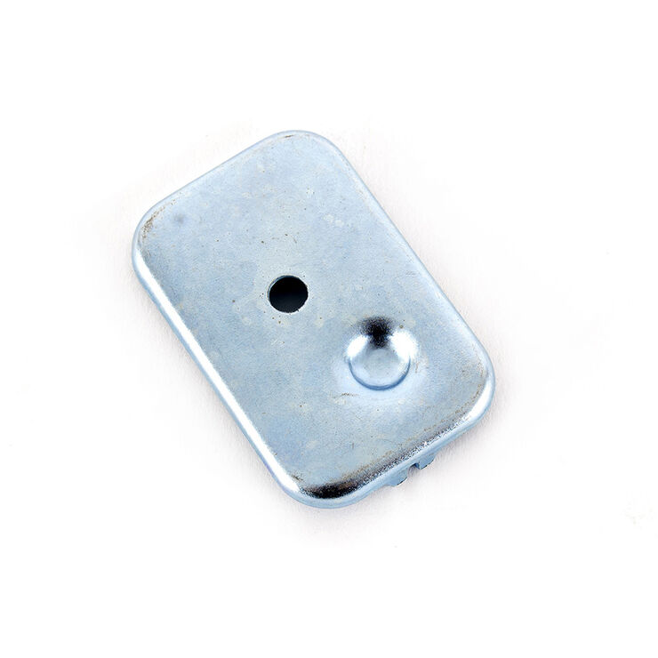 Breather Cover Plate