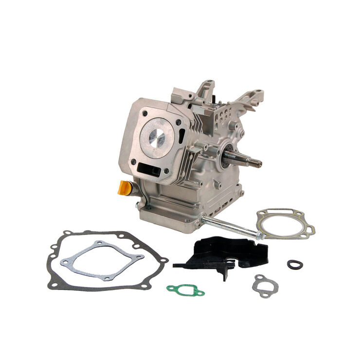 11062 SHORT BLOCK ASM ZS S
