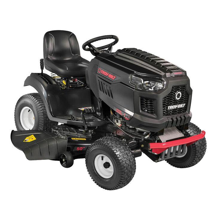 Super Bronco 50 XP Hydro Troy-Bilt Riding Lawn Mower