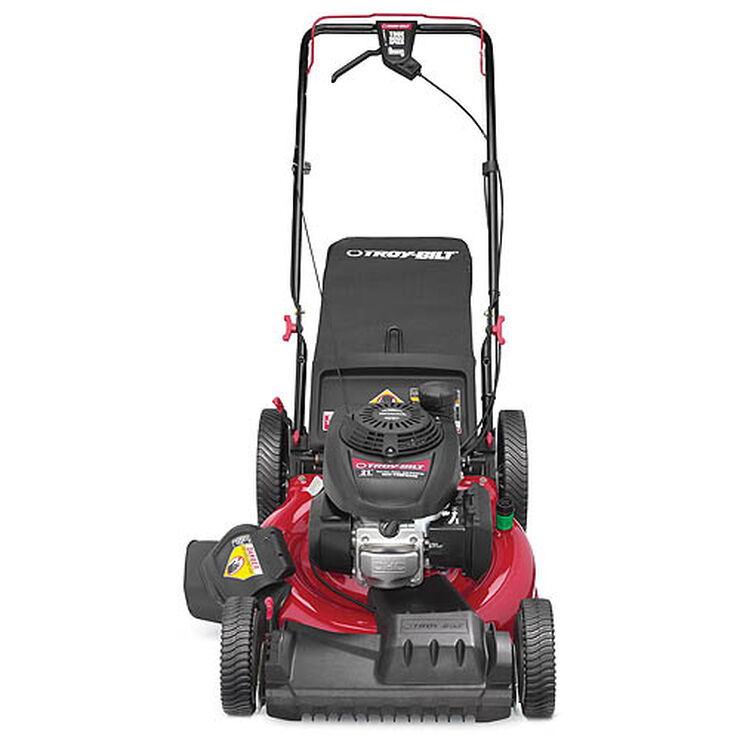 TB260  Troy-Bilt Self-Propelled Lawn Mower