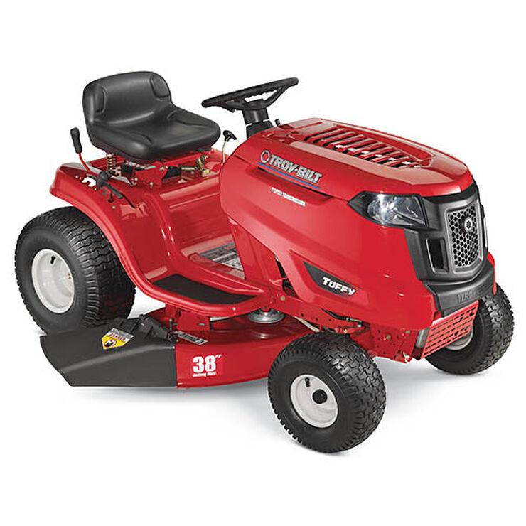Tuffy  Troy-Bilt Riding Lawn Mower
