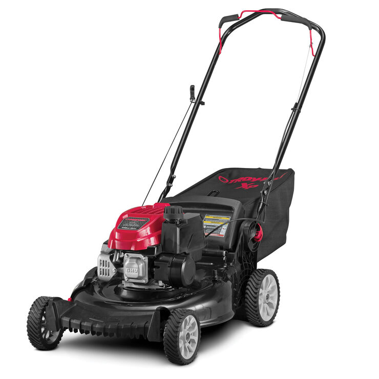 TB170XP SpaceSavr™ Push Mower