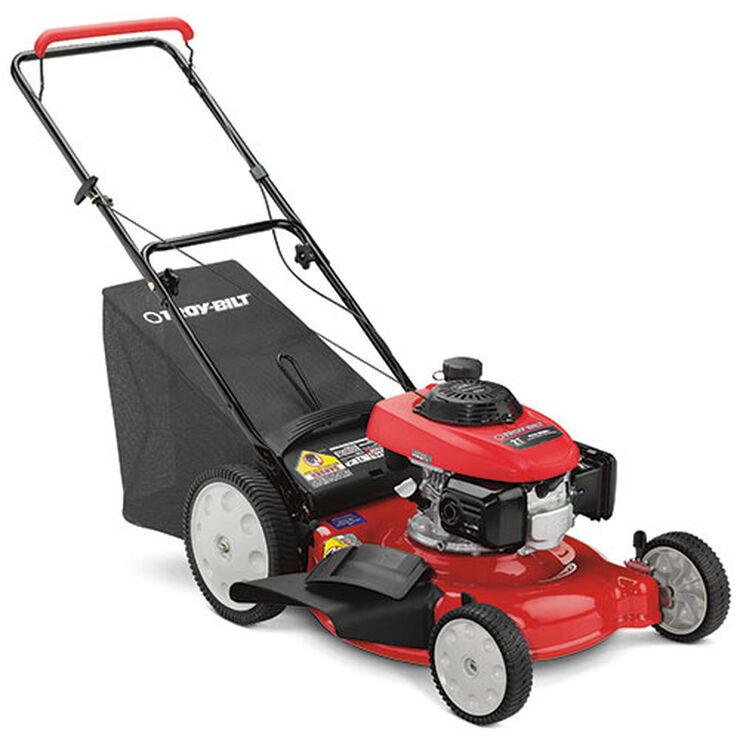 TB542  Troy-Bilt Push Lawn Mower