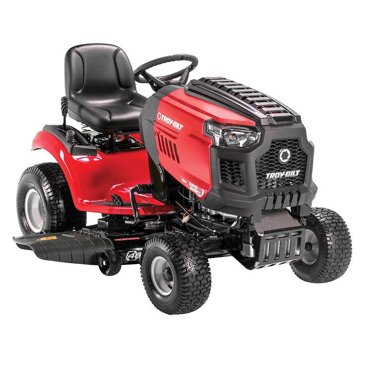 Super Bronco 46 Hydro  Troy-Bilt Riding Lawn Mower