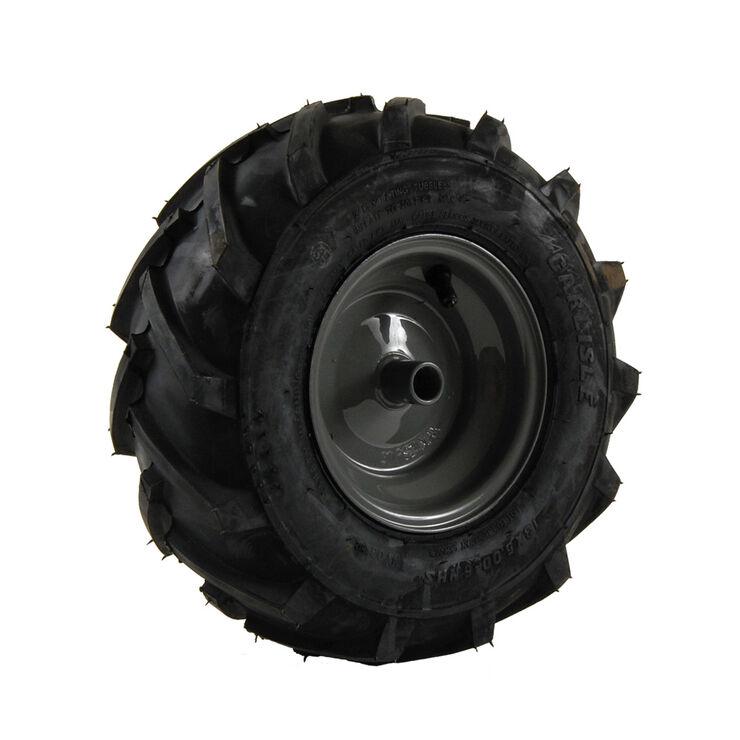 Wheel 13 x 5 x6 (Craftsman Grey)