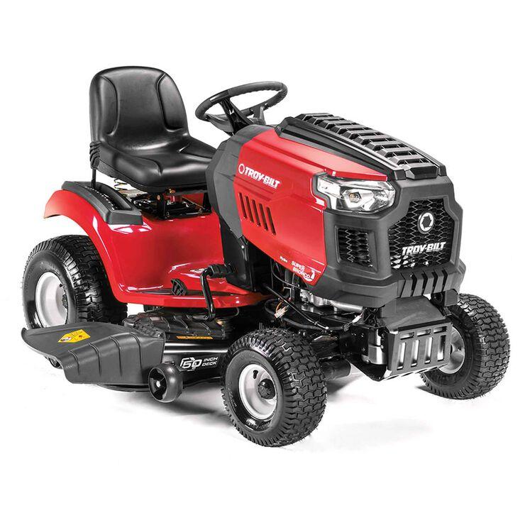 Super Bronco 50B Troy-Bilt Riding Lawn Mower