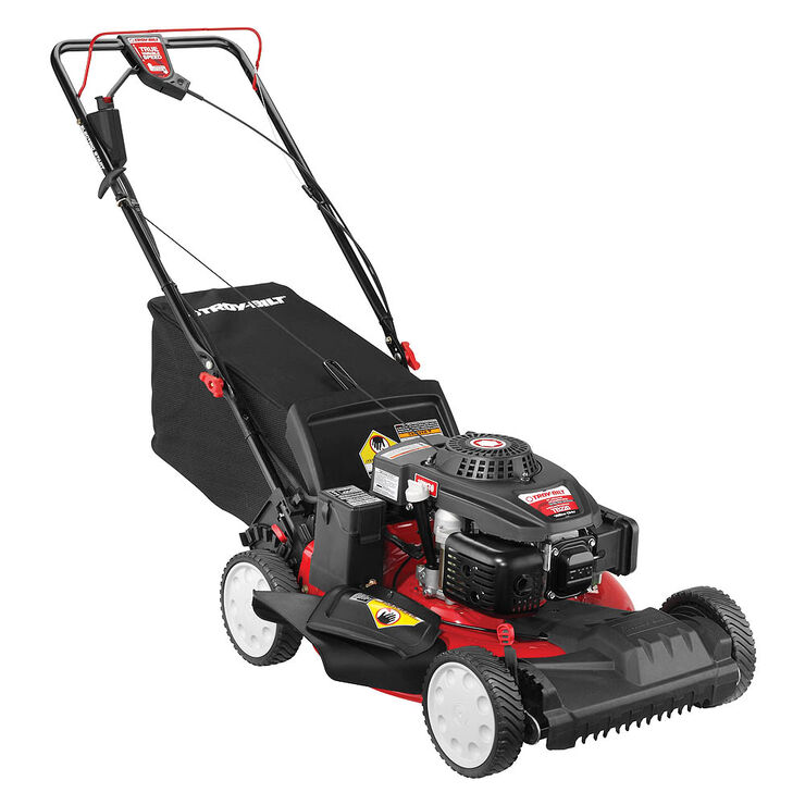 TB270 ES  Troy-Bilt Self-Propelled Lawn Mower