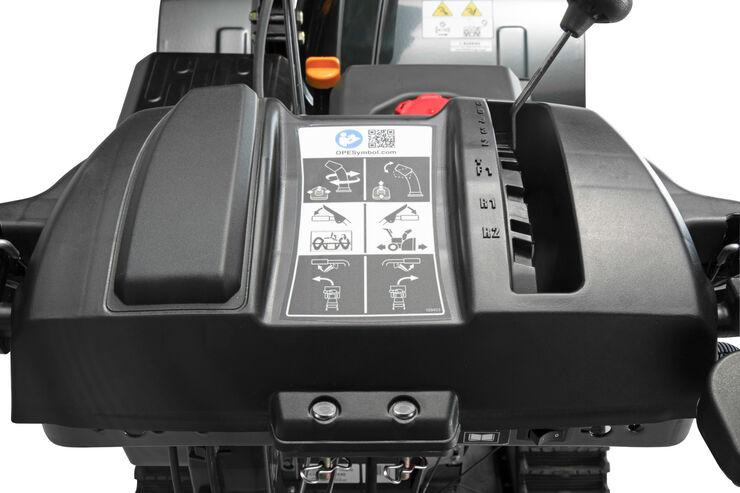 Vortex Tracker 2890 XP Snow Blower