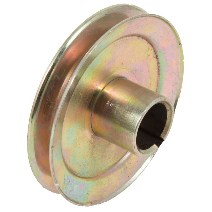 Pump Drive Pulley