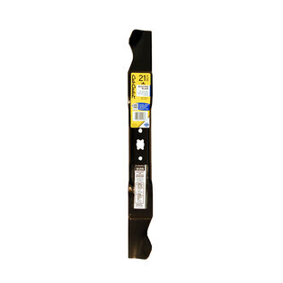 Mulching Blade for 21-inch Cutting Decks