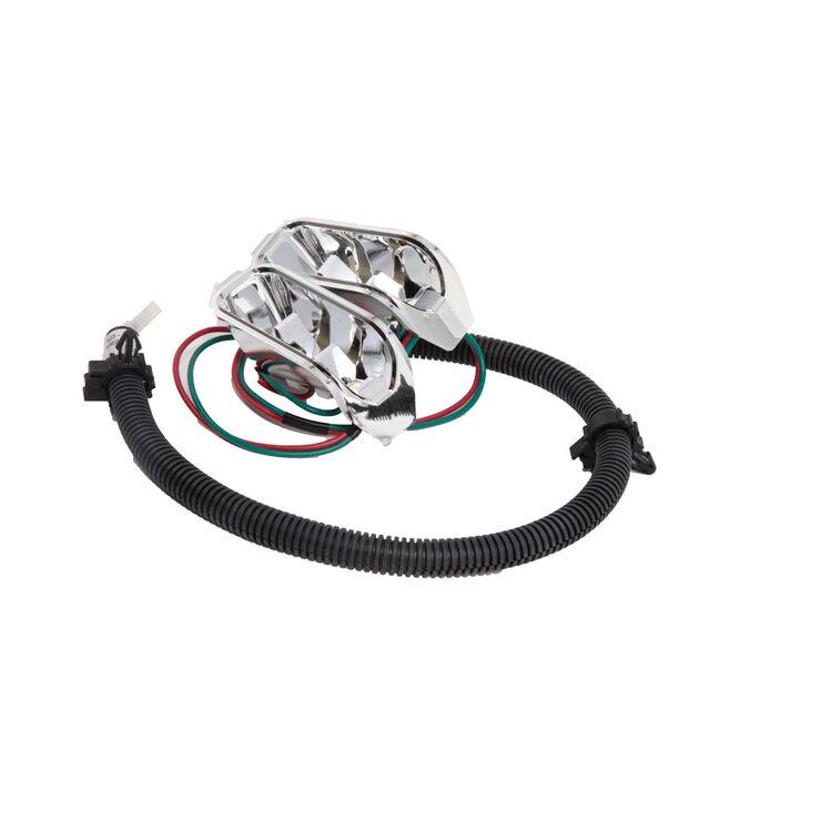 Headlight Harness Assembly (LED)