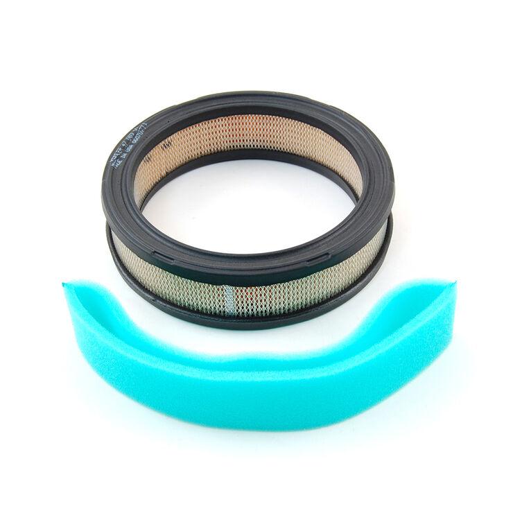 Kohler Part Number 47-883-01-S1. Air Filter Kit
