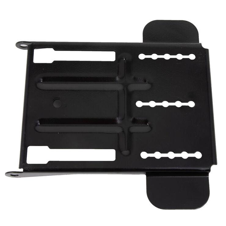 Bracket-Seat Pivot (Powder Black)