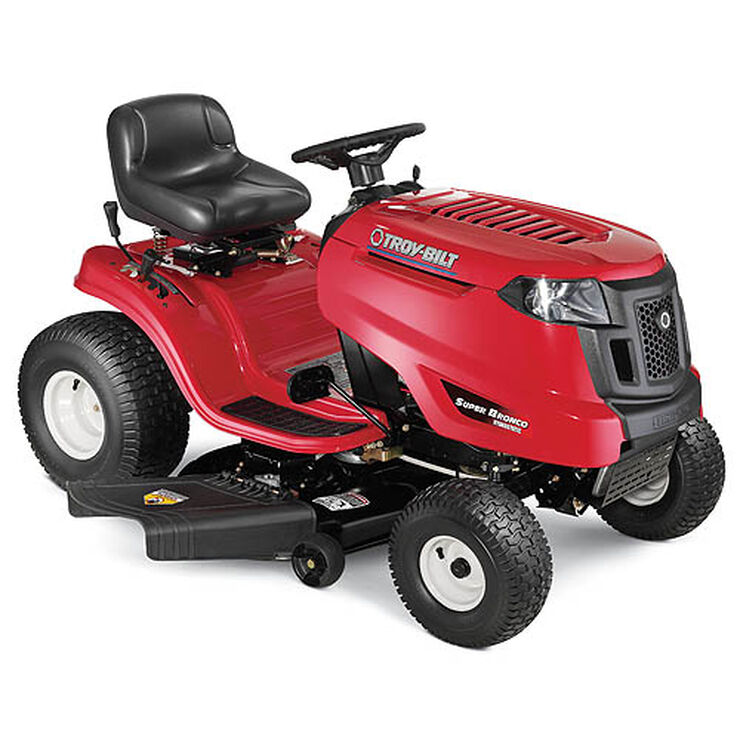 Super  Troy-Bilt Riding Lawn Mower