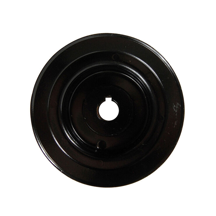 Center Pulley