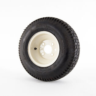 Wheel Assembly, 18 x 6.5-8