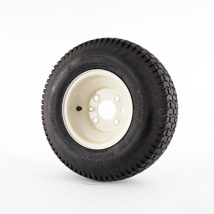 Wheel Assembly, 18 x 6.5-8