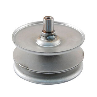 "Variable Speed Pulley - 4.75"" Dia."