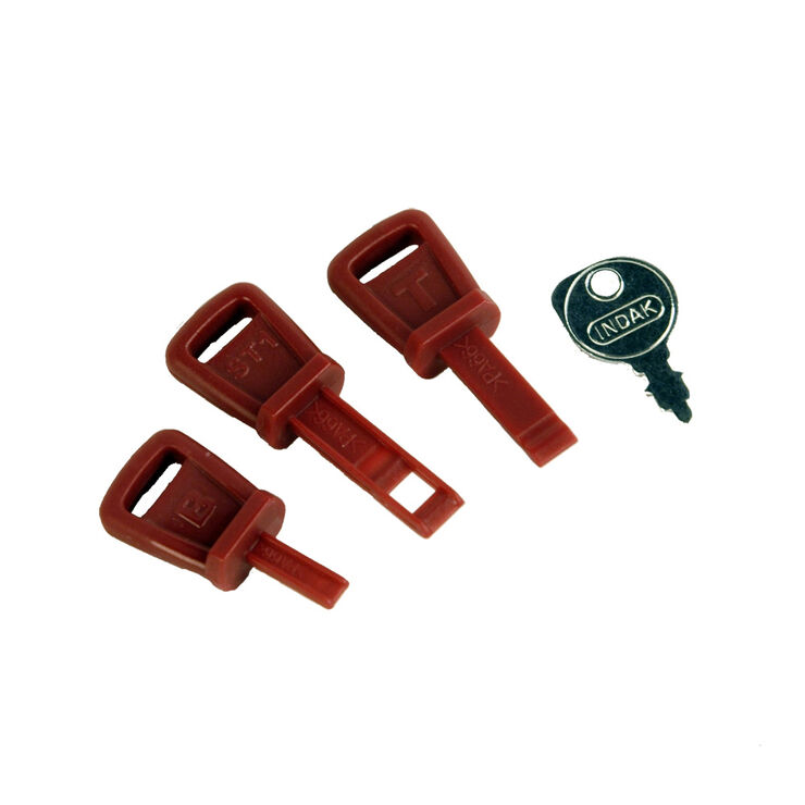 Universal Snow Blower Key Set