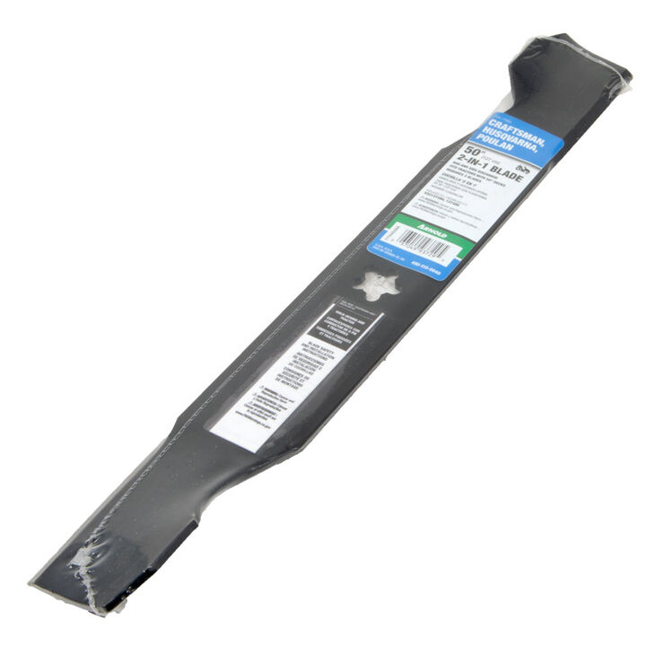 Craftsman/EHP Mulching Blade for 50-inch Cutting Decks
