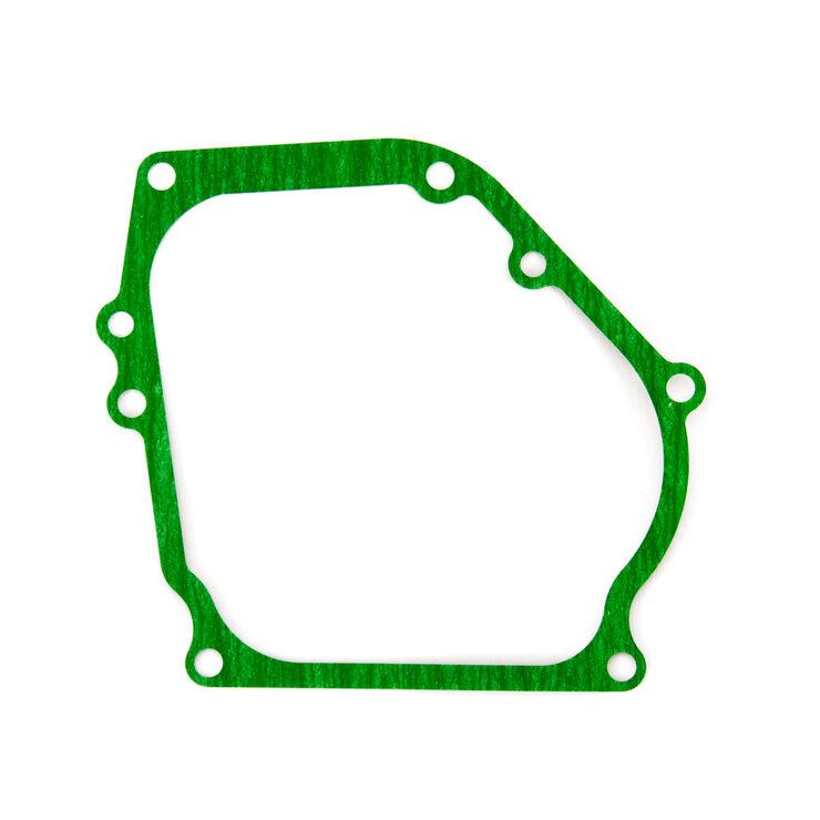 Gasket-Closure Plate