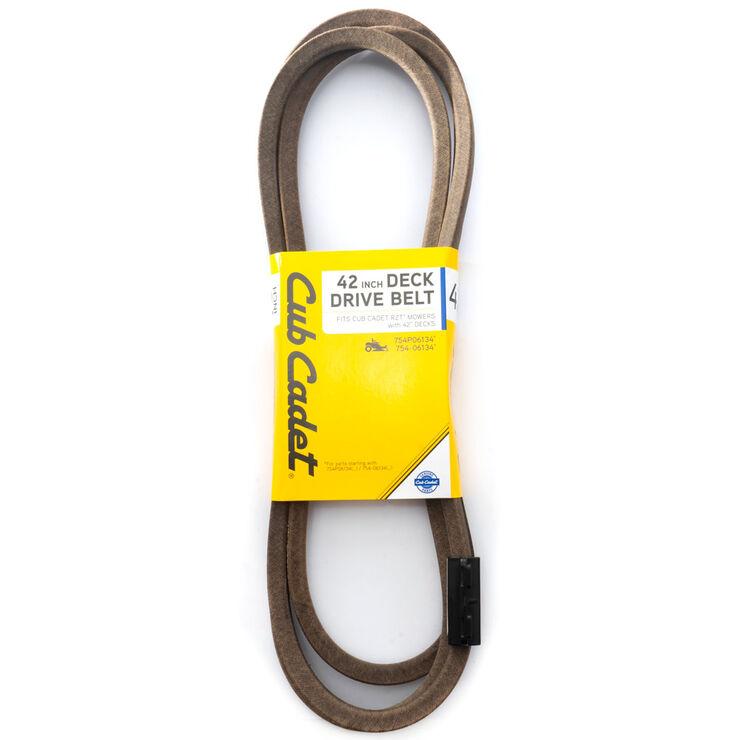RZT Mower 42-inch Deck Belt