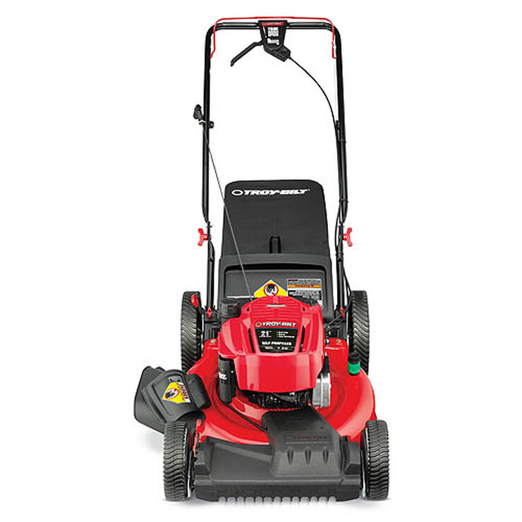 TB230  Troy-Bilt Self-Propelled Lawn Mower