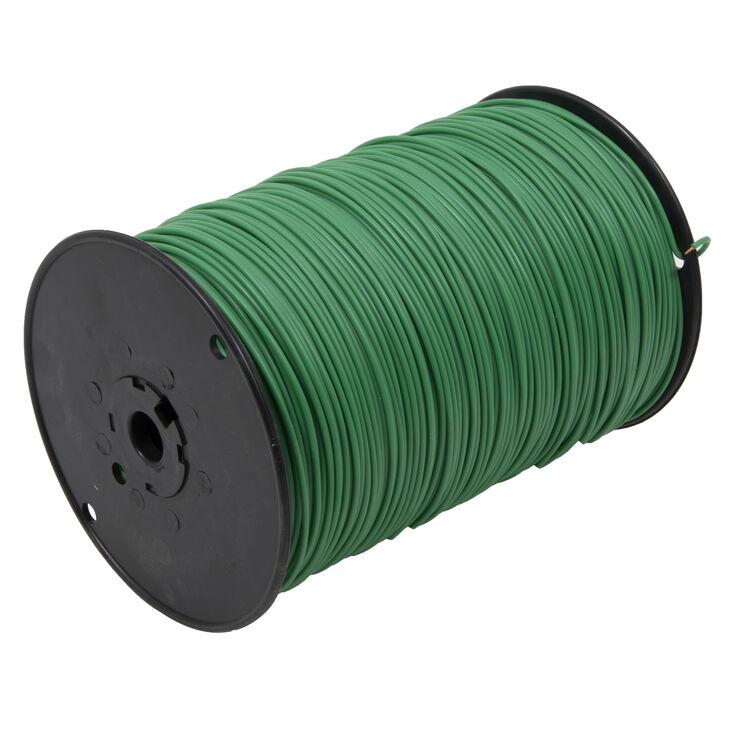 500 METER SPOOL OF WIRE