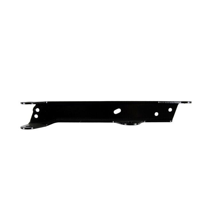 Deck Hanger Bracket Black