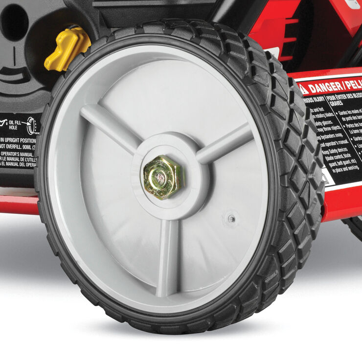 TBE304 30cc, 4-Cycle Edger