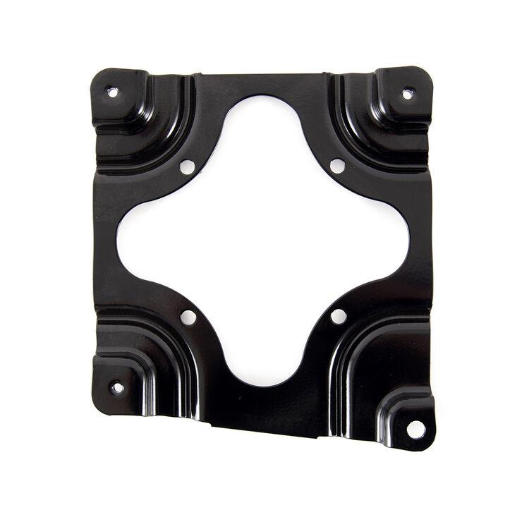 Spindle Support Bracket (Powder Black)