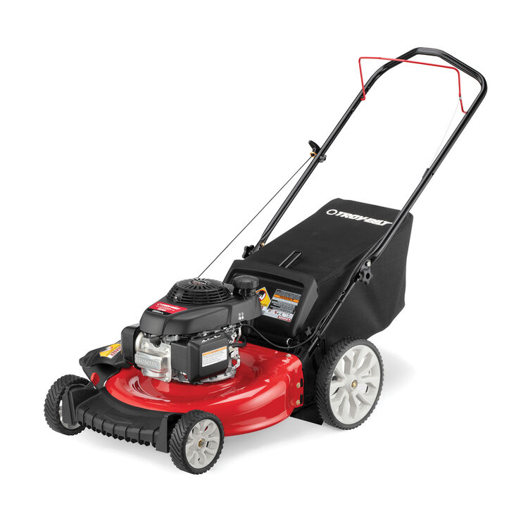 Tb160 Push Lawn Mower 11a B2aq723