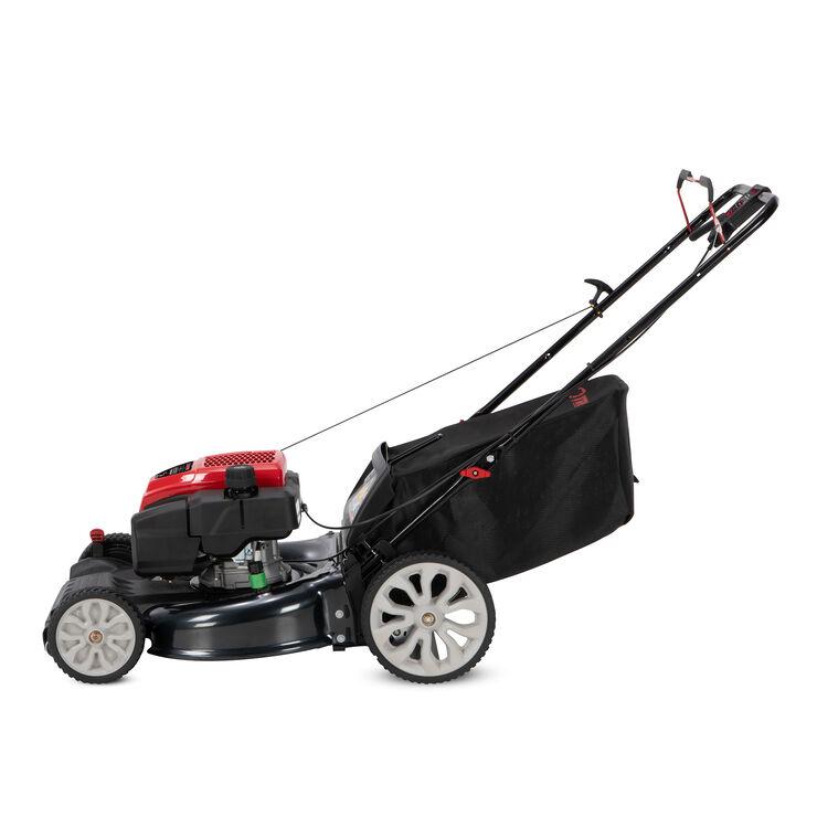 TB230 XP High-Wheel Self-Propelled Mower