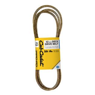 42-inch Deck Drive Belt