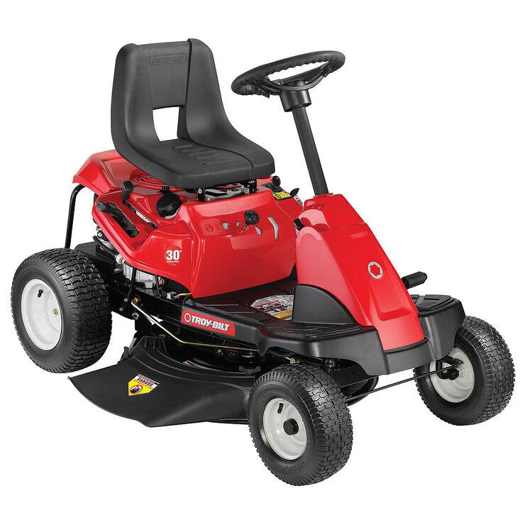 TB30 R  Troy-Bilt Riding Lawn Mower