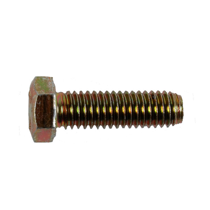 Screw 3/8-16 x 1.25 Gr5