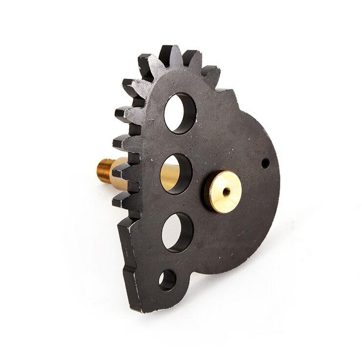 Steering Gear (LH)