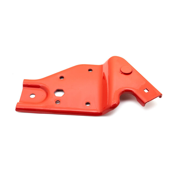 Handle Bracket Assembly (RH) (Red)