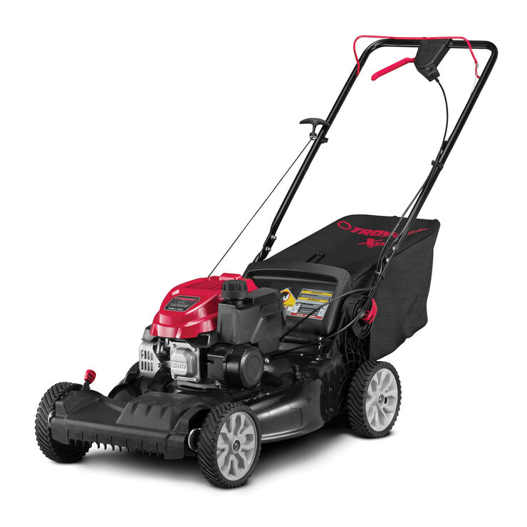 TB260XP Space Saver Self-Propelled Mower