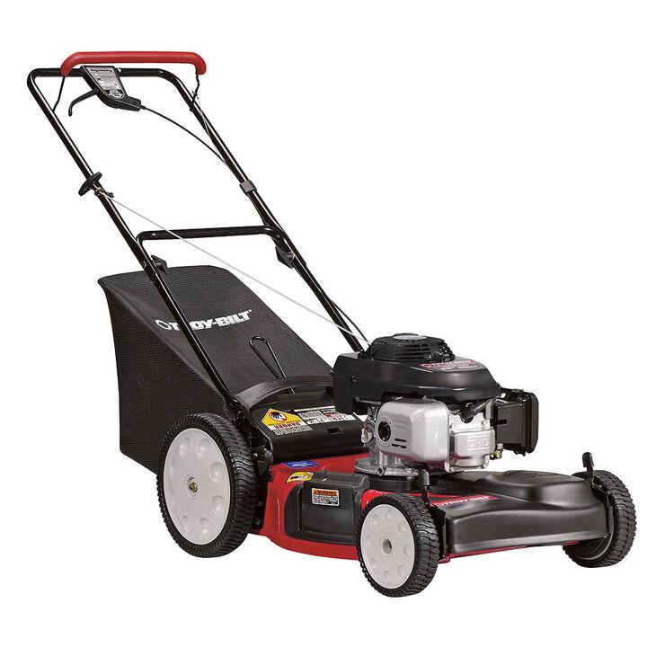 Troy-Bilt Self Propelled Lawn Mower Model 12AV569Q766