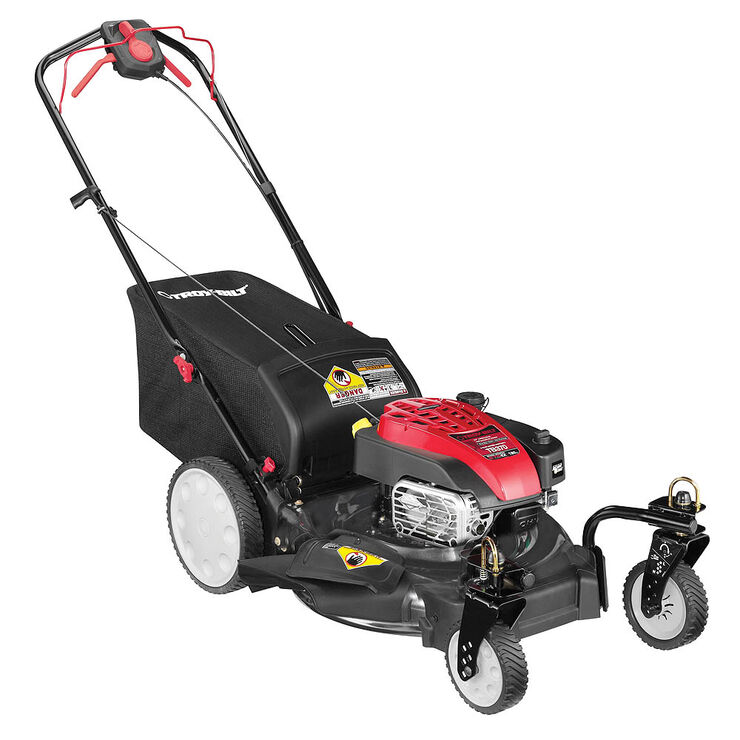 TB370 XP, TB360 XP Troy-Bilt High Wheel Self-Propelled Mower