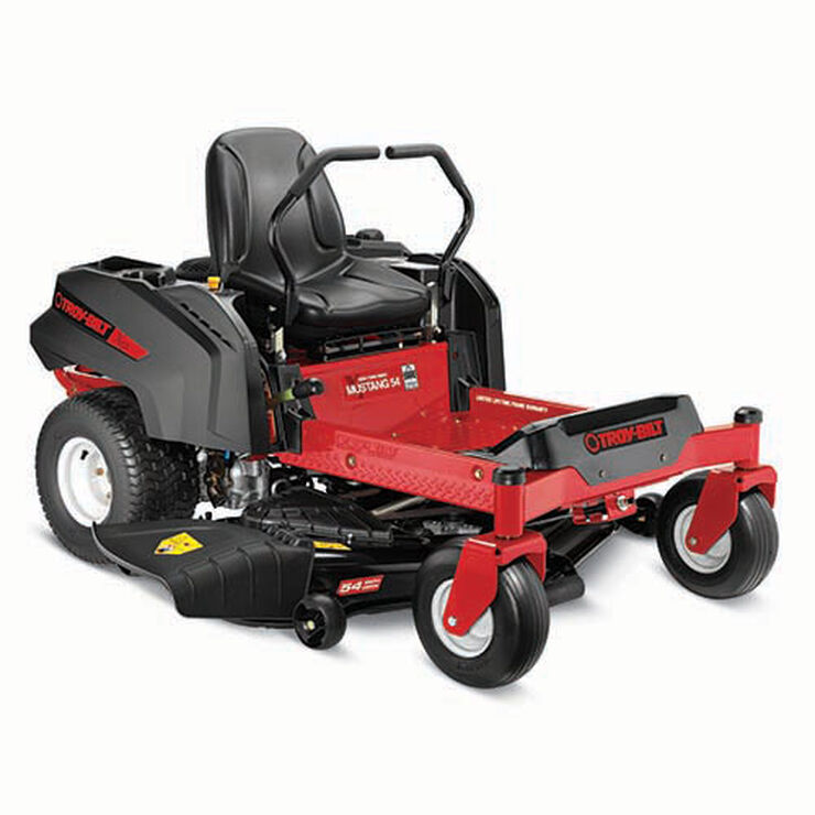 Troy-Bilt Zero Turn Mower Model 17ARCACW011