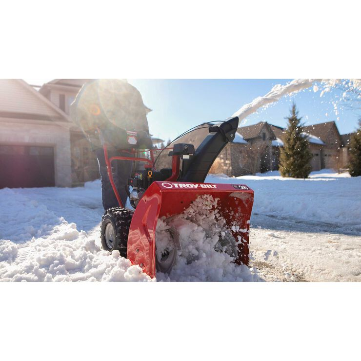 Storm 2600 Snow Blower