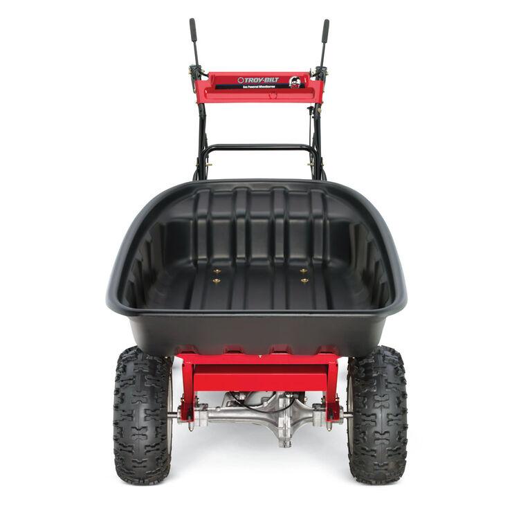 Troy-Bilt Log Splitter Model 24A-7400066