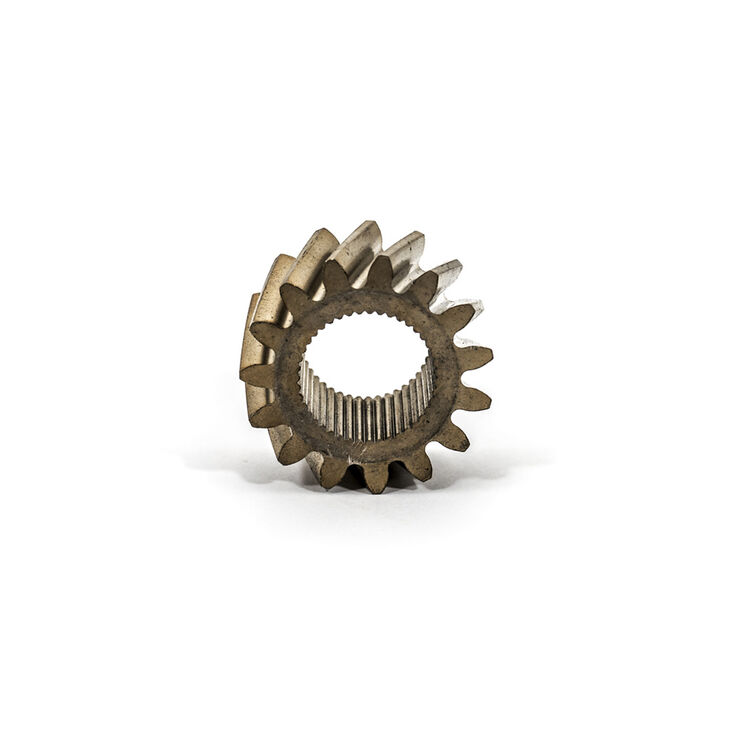 GEAR:LOW PINION:4X4:15T