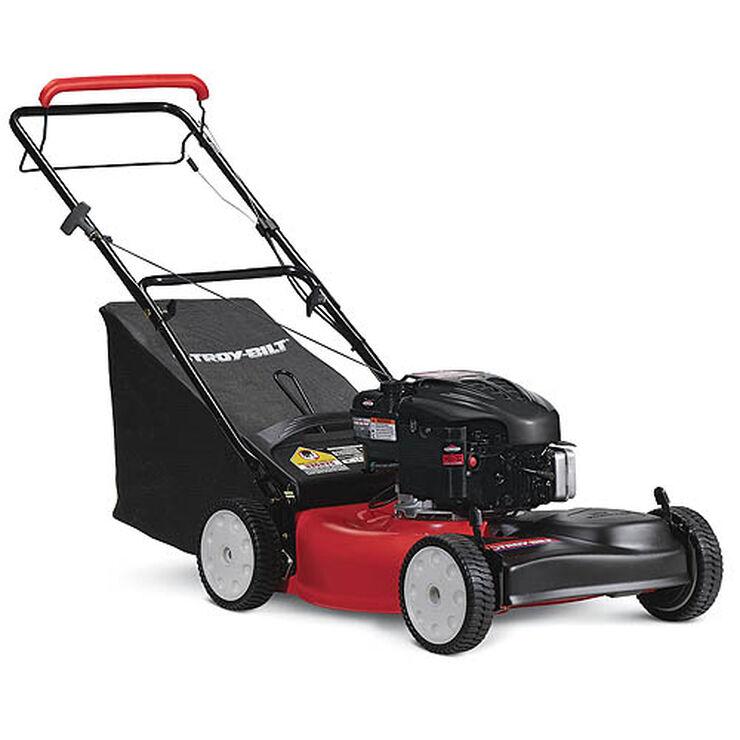 Troy-Bilt Self Propelled Lawn Mower Model 12A-449R766