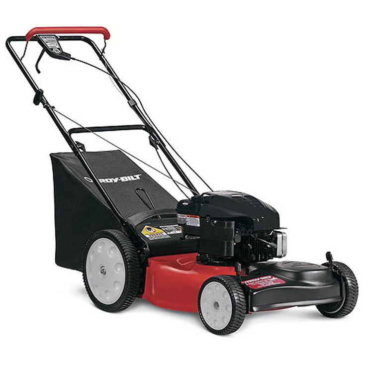 Troy-Bilt Self Propelled Lawn Mower Model 12AV556D766