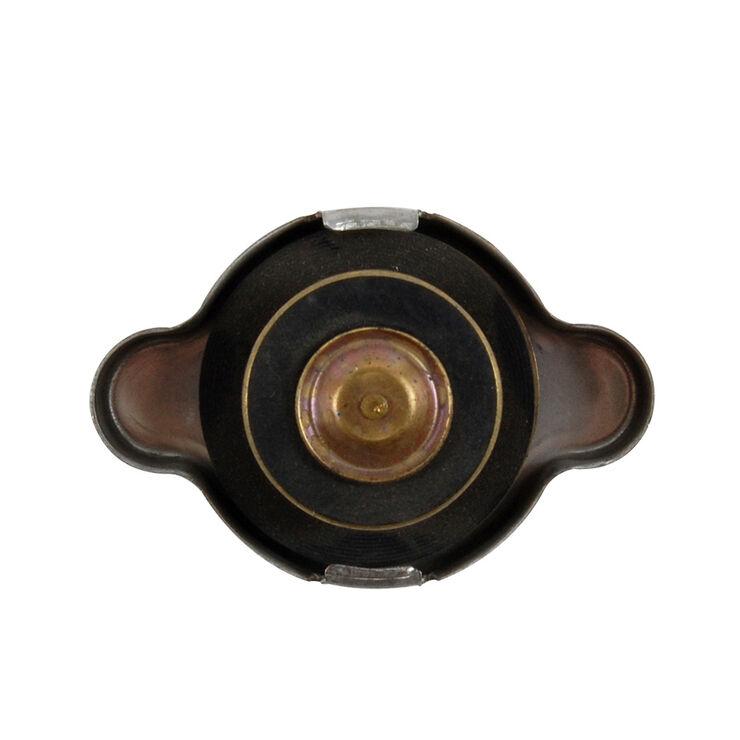 CAP-REMOTE FILLER RADIATOR