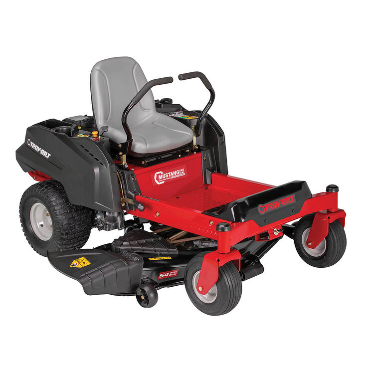 Mustang 54 Zero-Turn Riding Mower