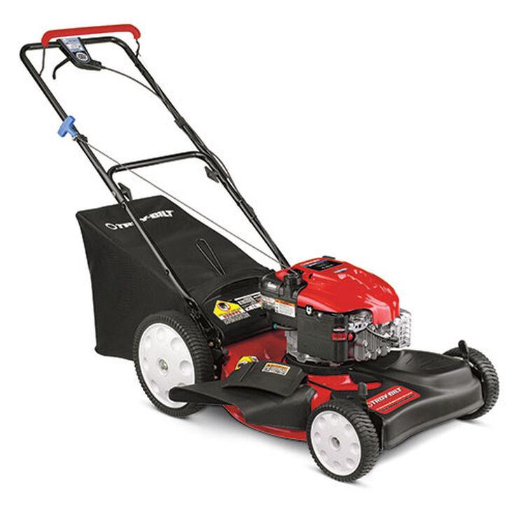 Troy-Bilt Self Propelled Lawn Mower Model 12AV566N066
